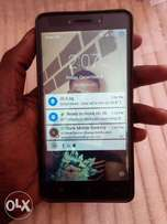 Infinix hot 3 in perfect working condition