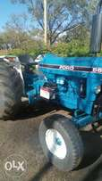 Tractor 5610 ford