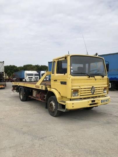 Renault Gamme M 140 - 1989