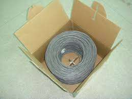 Dlink cat6 UTP cable