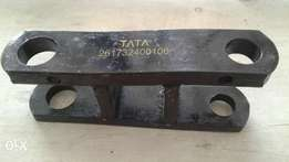Tata spring H shackle