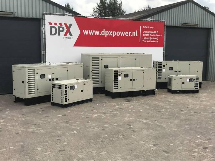 Volvo TAD1344GE - 450 kVA Generator -DPX-15754 - 2019 - image 12