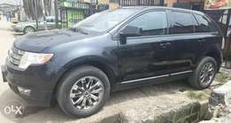 Clean tokunbo 2010 Ford Edge
