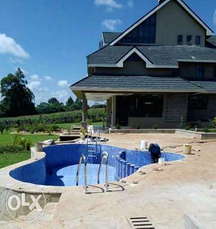 Swimming pool cleaning service Lavington - image 3