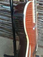 Acoustic/Electric Hybrid guitar for sale