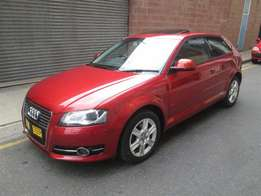 Audi - A3 1.4 T FSi Attraction in a good condition with a full service