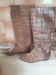 8f5d79b4e5029 NOWE buty kozaki damskie Roberto Cavalli r 36