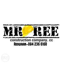Mr Ree construction