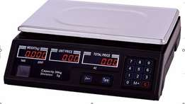 Digital Price Computing Scale - 60 Pounds (30kg)