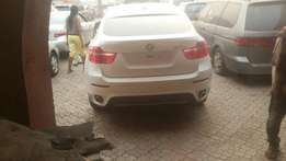 Very clean BMW X6