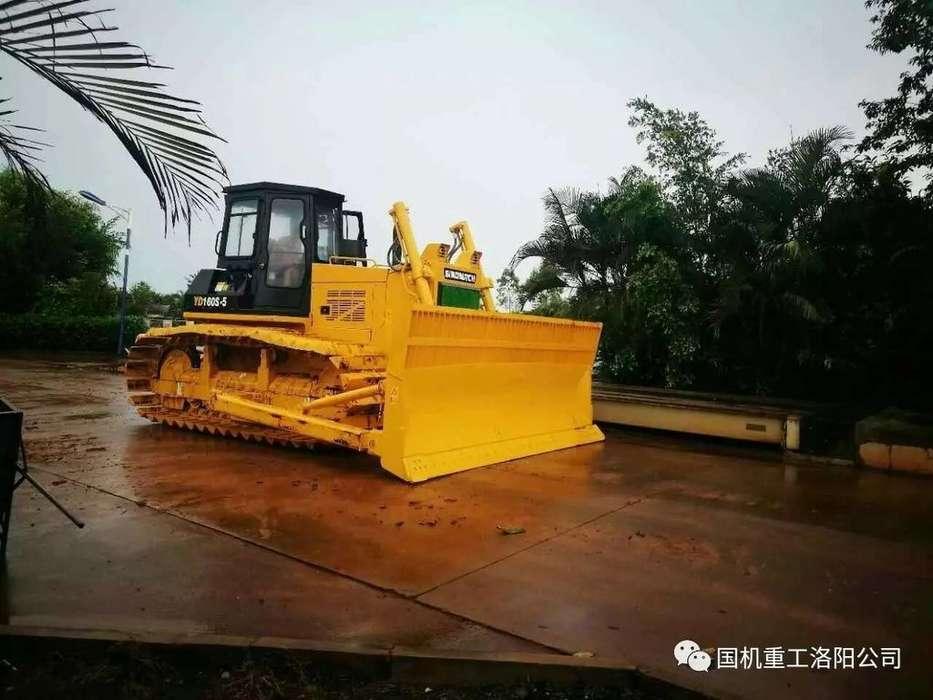 New Sinomach Yd160s Bulldozer