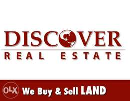 835sqm land for sale in Shalimar - Baabdat !!
