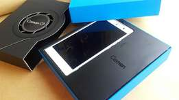 Tecno Camon C9 Plus With FREE delivery
