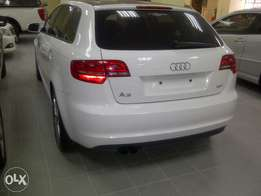Audi a3 dsg R5000pm finance arranged