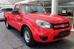Ford - Ranger IV 2.2i LWB for sale