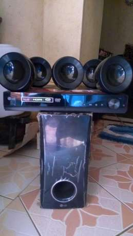 LG Home Theatre Eldoret North - image 3