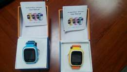Kid's Watch and GPS Trackers