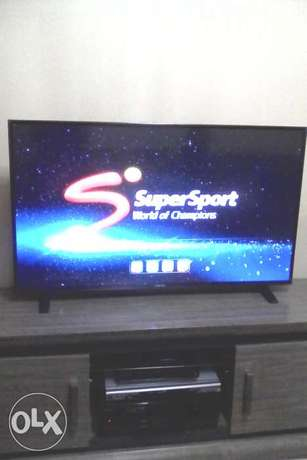 49 Inch FHD Sinotec LED TV for sale Phoenix - image 1