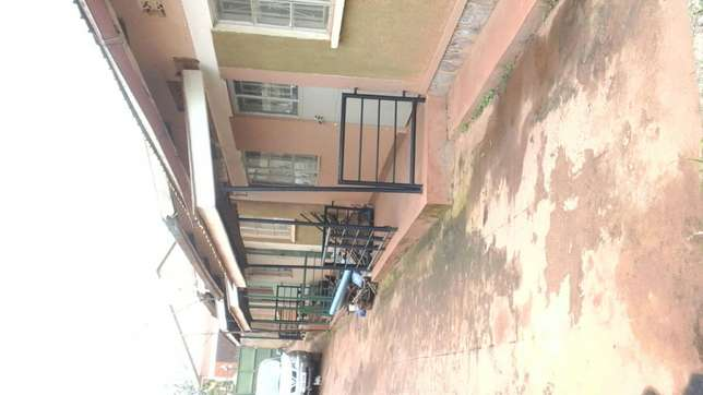 Three self contained rental units in a wall fence with a clean title Wakiso - image 2
