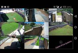 Clear live view on smartphone