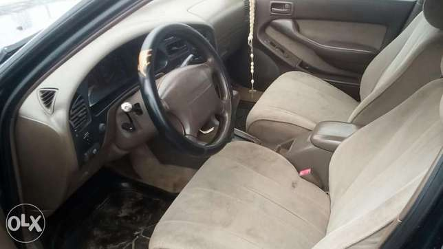 Toyota Camry (Orobor) for sell Warri South - image 7
