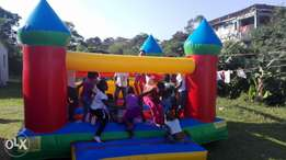 Jumping castle for HIRE..