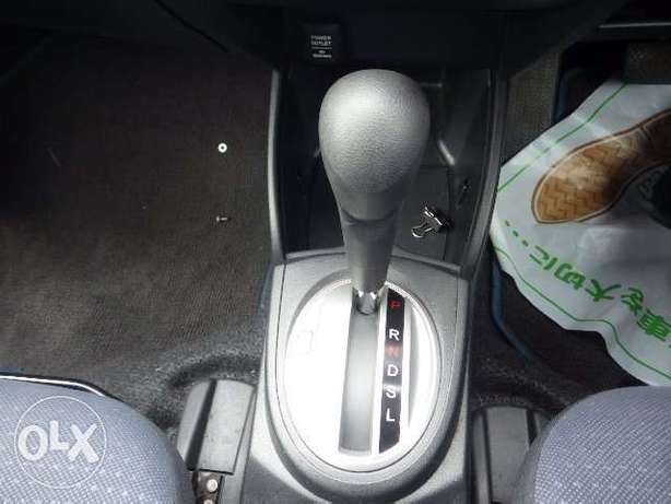 Honda fit 2010 - fully loaded with DVD screen Mombasa Island - image 5
