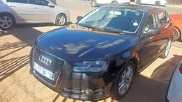 2012 Audi A3 1.8 Tfsi Ambition S Tronic for sale in Gauteng