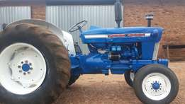 Ford 4000 56hp tractor for sale
