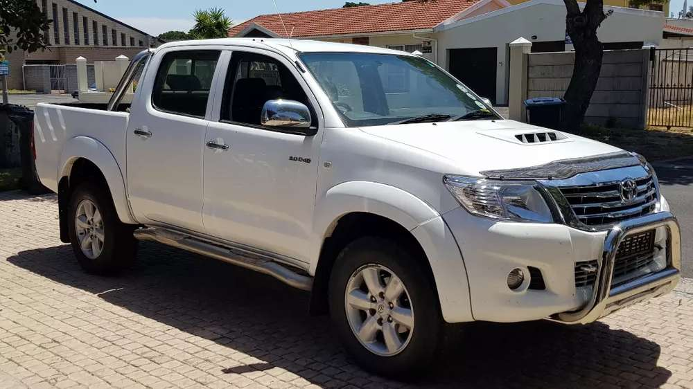 Toyota Hilux Cars & Bakkies for sale | OLX South Africa