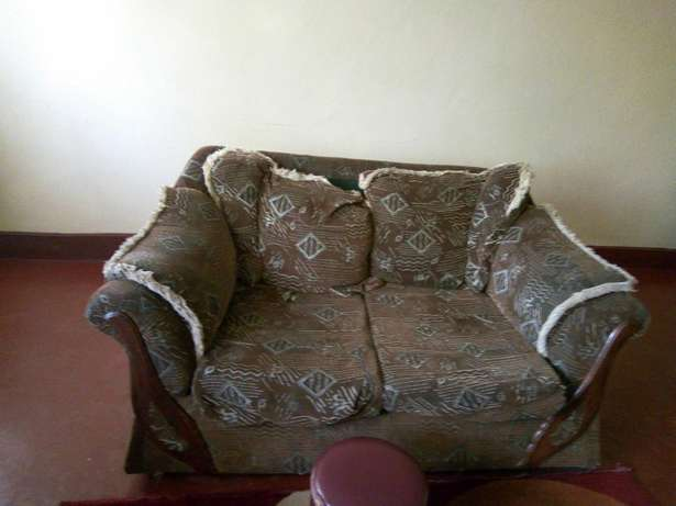 Best deal for a classy sofa Kakamega Town - image 2
