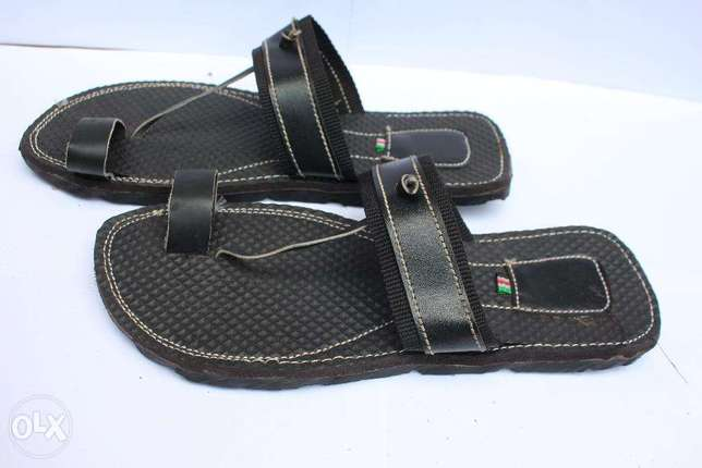 Classy and Fashionable African Sandals Nairobi CBD - image 6