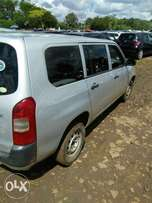 Toyota Probox year 2009 for 600000