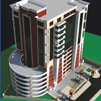 1713sq.ft space for sale along Kiambere Rd in Upper Hill