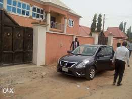 A New 2-Bedroom Flat available for Rent in Lokoja, kogi state