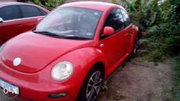 millenium beetle (bug) for sale
