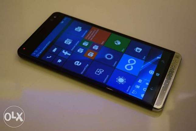 Hp Elite X3 Windows phone Brand New at 61,999 Nairobi CBD - image 3