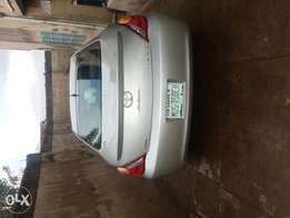 toyota solara first body just 7month