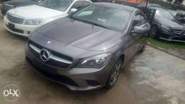 Mercedes Benz, CLA280, first body, full option, full duty payment