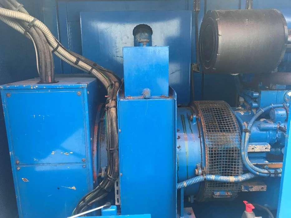 Sdmo Cummins - 180 kVA Generator - DPX-11858 - 1993 - image 12