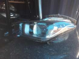 Good condition Genuine clean i20 2013 L. headlight for sale