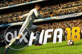 Fifa 18 for PC Wuse - image 2