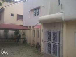 Duplex in Wuse For Rent