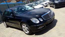Mercedes benz kompressor C200 brand new car