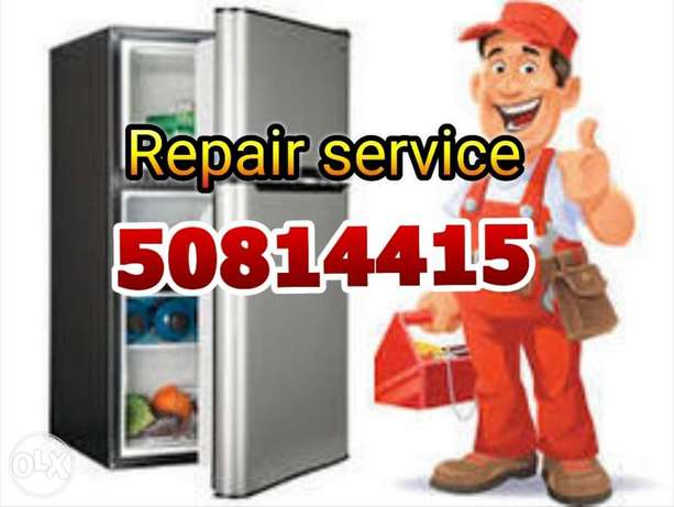Fridge | Washing machine | REPAIR SERVICE in Doha Qatar