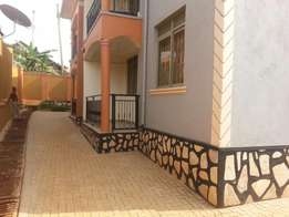 2bedrooms in Nansana at UGX. 600000/= per month only