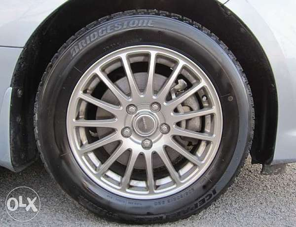 original japan rims Ruaka - image 3