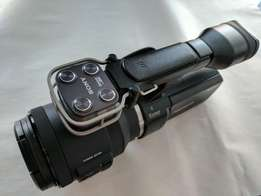 Sony NEX-VG30H For Sale