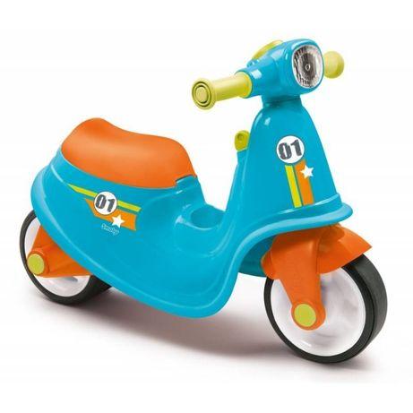Детский беговел скутер каталка Smoby 721002 721003 721001 Франция Киев - изображение 6