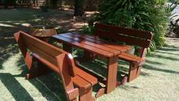 Woodbenchtables from only R900
